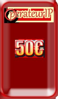 Recharge 50